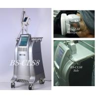 Quality Comfortable Body Fat Freezing Machine , Weight Loss Portable Cryolipolysis Machine wholesale
