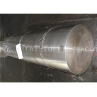 Quality S355J2G3 S355J2 Carbon Steel Forged Bar Rough Turned PED certificate Max Length 5000mm wholesale
