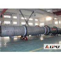 Buy cheap Rotary Industrial Drying Equipment For Coal Sand Iron Ore Concentrate product
