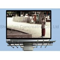 Outdoor SMD LED Display Full Color P10 High Brightness IP65 Large Viewing Angle