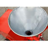 China High Efficiency Fireproofing Spray Machine Good Plastering Performance on sale