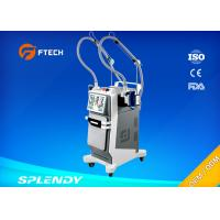 Quality Perfectly Ice Cooling System Cool Tech Fat Freezing Machine With 10 Inch Screen wholesale