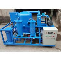 Portable Gear Oil Dehydration Refinery Machine for Engine Oil Purifying