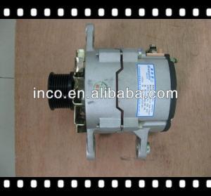 Quality Cummins Engine Spare Parts Alternator 3979372 wholesale