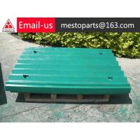 Quality cheap mccloskey jaw die wholesale