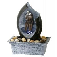 Quality Decorative Water Fountains Resin Garden Fountains For Home / Office wholesale