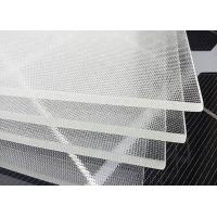 Quality Fashionable Solar Panel Glass Thickness Customized For Building Sample Available wholesale