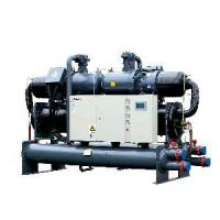 Buy cheap Screw Compressor Water Chiller (DLW-2202~17302) from wholesalers