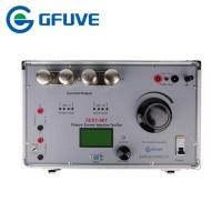 China CIRCUIT BREAKER OF 1000A PRIMARY CURRENT INJECTION TEST KIT WITH TIMER on sale