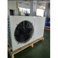 Quality Residential heating Air source Heat Pump With Galvanized Steel sheet wholesale