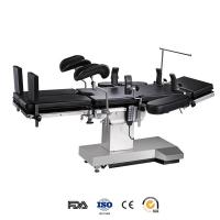 China CE approved surgical electric hospital  back surgery operating table on sale