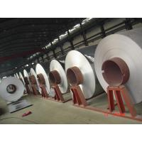 Quality Mirror Embossed Aluminum Coil Polish Finished 6061 Thickness 0.2 - 3.0 mm wholesale