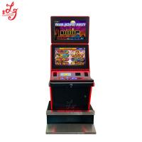Quality 7 in 1 Video Slots Machines Electronic Gambling Slot Casino Games Machines High Profits Return For Sale wholesale