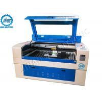 China Co2 Laser Cutting Engraving Machine Cutter Engraver With Rotary on sale