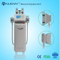 Quality perfect effective slimming machine cryolipolysis fat freezing equipment / machine wholesale