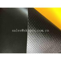 Quality Woven Super Strong Vinyl Polyester PVC Fabric Truck Tarps / Tarpaulin Covers wholesale