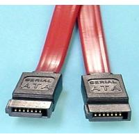 Quality Internal Crossover 7-pin SATA Cables Sata Data Cable wholesale
