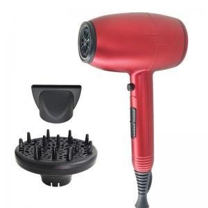 China Compact kids handheld quiet women beauty hair styler hair dryer on sale