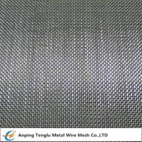 Quality Nickel Wire Mesh|Made by Ni4 Ni6 Weave or Expanded or Perforated for Filtration wholesale