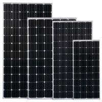 Quality CE RoHS certificated etfe flexible solar panel 100w 150w 200w 250w mono and poly pv panel wholesale