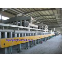China Annealing lehr of 600t/d float glass production line on sale