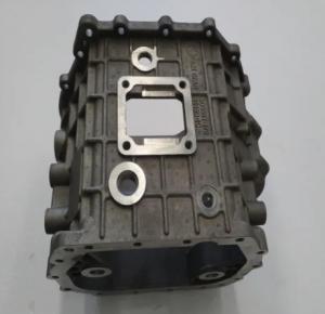 Quality OEM Die Cast Aluminum Tooling Customized Design For Automobile Spare Parts wholesale