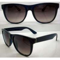 Quality Classical Plastic Frame Sunglasses Polarized For Protect Eyes wholesale