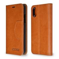 Quality Iphone X Leather Wallet Case , Iphone 8 Protective Case Flip with Credit Card Slot wholesale