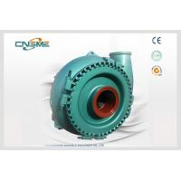 Quality Large Volume Sand Gravel Pump Grease Lubricated High Pressure Pump wholesale