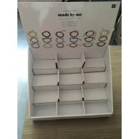 Quality Folded Cardboard Jewelry Display & Packaging Box wholesale