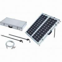 China Solar powered chargers, portable, DIY panel on sale