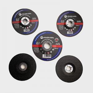 Quality 100 115 125 150 180 230mm Resin Bond Grinding Wheel wholesale