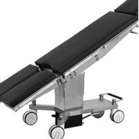 Quality Manual Combination Surgical Ortho Ot Table With Wheels 250kgs Load wholesale