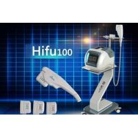 Quality 3.3Mhz HIFU Machine / High Intensity Focused Ultrasound Skin Tightening Machine wholesale