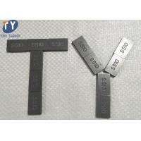 Quality OEM Tungsten Carbide SS10 Tips And Stone Cutting Tips Long Service Life wholesale