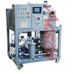 Quality SINO-AOSEN  Vacuum Lubricating Oil Purifier Series wholesale