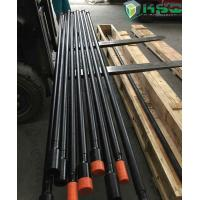 Quality Hight Quality Thread Rock Drilling Tools , Tunneling MF Drill Rod wholesale