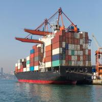 Quality Worldwide Door To Door Freight Services China - USA Los Angeles / Long Beach wholesale
