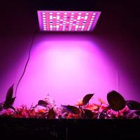 Buy cheap Ultrthin 45W Led Grow Lights For Weed , Led Full Spectrum Grow Lights 120lm/W from wholesalers