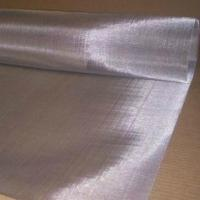 """Quality Fine Stainless Steel 304 316 Wire Cloth, 150Mesh Plain Weave 0.00276 Wire 48"""" Wide wholesale"""