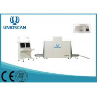 Quality High Resolution Baggage X Ray Scanner , Security Scanning Equipment For Anti - Terroriest wholesale