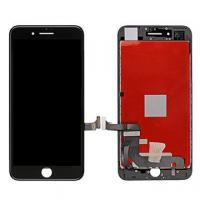 Quality Shatter Resistant Iphone 7 LCD Screen Digitizer Touch Screen Glass White Color wholesale