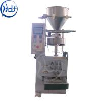 Quality Sunflower Seeds Nuts Automatic Food Packing Machine , Vertical Packaging Machine 2.2KW Power wholesale