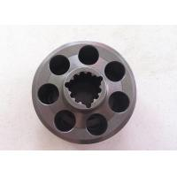 China PC30UU Hydraulic Pump Spare Parts Repair Kit Piston Shoe Cylinder Block Valve Plate Ball Guide Retainer Plate Swash on sale