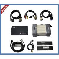 Quality Mercedes Benz Vehicles Heavy Duty Universal Truck Diagnostic Tools Scanner wholesale