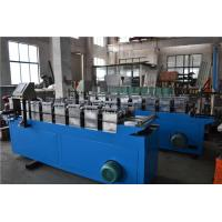 Quality Custom CZ Purlin Roll Forming Machine U Shape Stud Making Machine wholesale