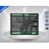 Quality Water - Cooled Diesel Generator Controller With CE / ISO Certification wholesale