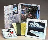 Cheap Y-O Binding Book Printing / Wire - O Destop Calendar Printing for sale
