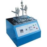 Quality Alcohol Abrasion Tester Cell Phone Tester Machine for ISO Standard wholesale