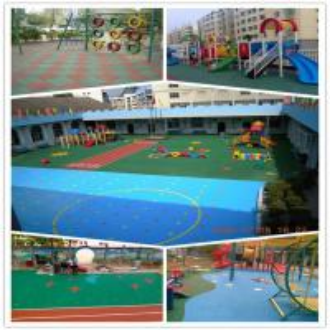 Cheap 3W Entertainment Mats Plastic Vinyl PVC Flooring Tiles From China Designer & for sale